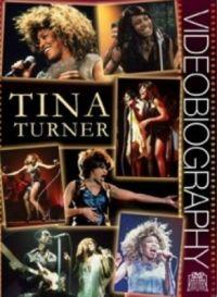 Cover Tina Turner - Videobiography [DVD]